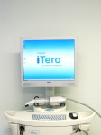 Digitaler Abdruck Zahn, I Tero, Wurzelkanalbehandlung